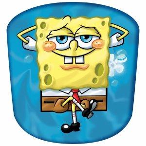 Poduszka Spongebob Kanciastoporty (SBOB192018)