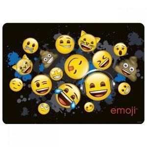 Podkładka laminowana Emoji EMOTIKONY (PLAEM12)
