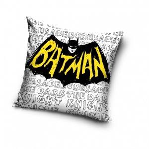 Poszewka na poduszkę  BATMAN 40 x 40 cm (BAT161003)
