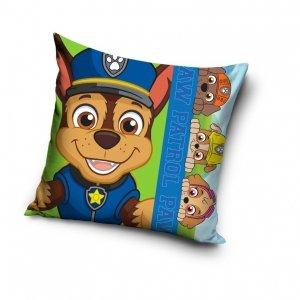 Poszewka na poduszkę  Psi Patrol 40 x 40 cm (PAW203081)