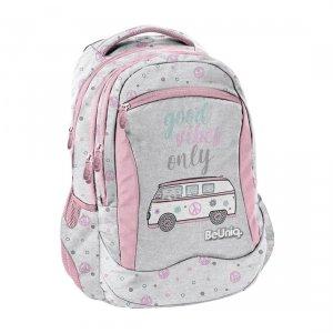 Plecak szkolny młodzieżowy BUS Paso (PPBU20-2808)