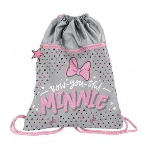 Worek na obuwie Myszka Minnie, MINNIE MOUSE Paso (DNF-713)
