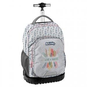 Plecak szkolny, młodzieżowy na kółkach MAGIC Paso (PPMG-1231)