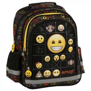 Plecak szkolny Emoji EMOTIKONY (PL15BEM11)
