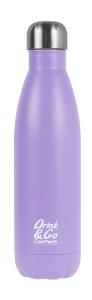 Bidon Drink&Go butelka termiczna CoolPack 500ml PASTEL VIOLET (88277CP)