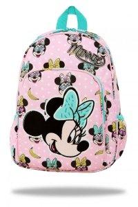 Plecak wycieczkowy CoolPack TOBY Myszka Minnie, MINNIE MOUSE PINK (B49302)