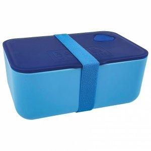 Śniadaniówka BackUP niebieska (SB3A58)