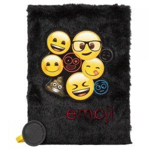 Notes pluszowy Emoji EMOTIKONY futrzak (NPA5EM12)