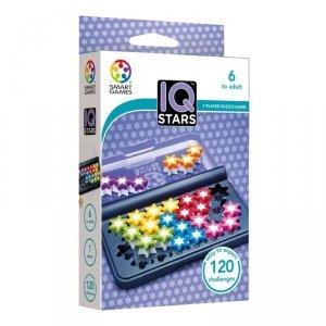 Gra logiczna IQ STARS, Smart Games (SG411)