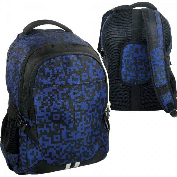 Plecak szkolny młodzieżowy (PLM18A21)
