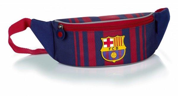 Saszetka na pas torba nerka FC BARCELONA (506018003)