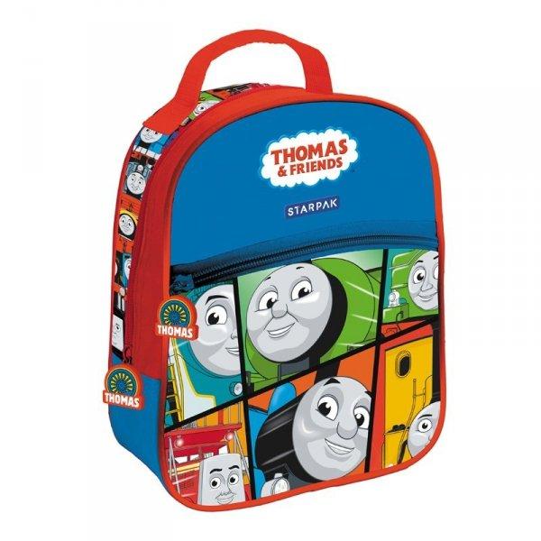 Plecak przedszkolny, wycieczkowy Tomek i przyjaciele (372746)