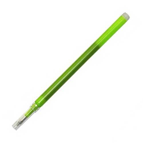 Wkład do długopisu żelowego wymazywalnego Frixion PILOT jasnozielony (91798)