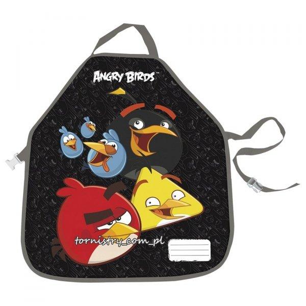 Fartuszek do prac plastycznych ANGRY BIRDS (FPPAB10)