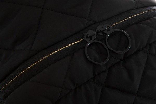 Plecak CoolPack miejski RUBY czarny BLACK (23469)