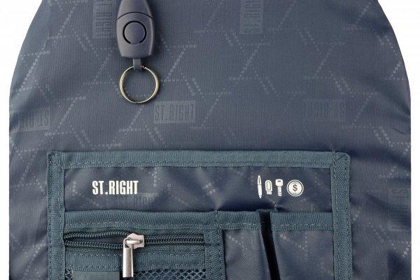 Plecak młodzieżowy ST.RIGHT Moro BP32 (19489)