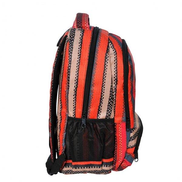 Plecak szkolny młodzieżowy wzór AZTEC (158122D)