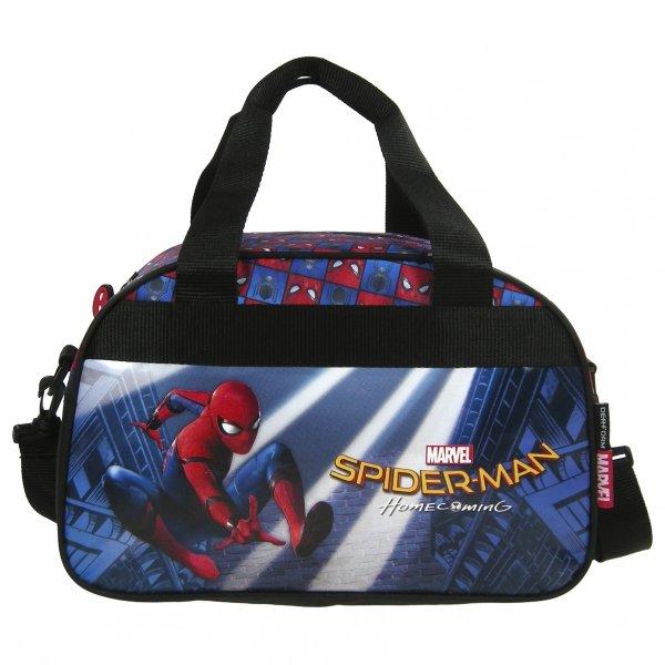 Torba sportowa SPIDER-MAN HOMECOMING (TPSH10)