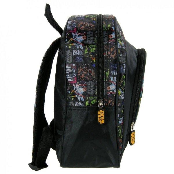 Plecaczek przedszkolny, wycieczkowy STAR WARS (PL12SW13)