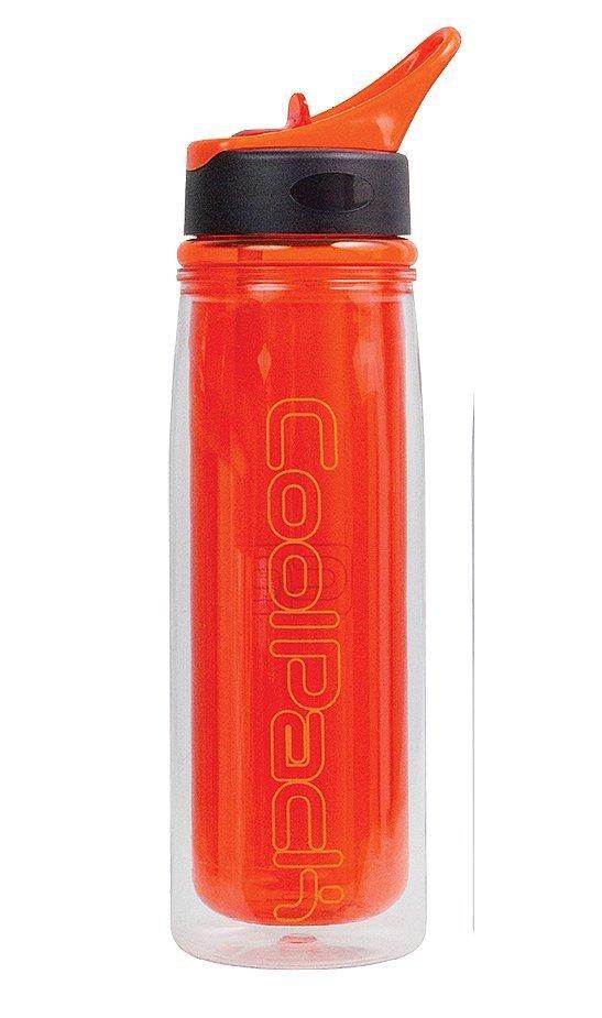 Bidon Coolpack STREAM pomarańczowy (80248CP)