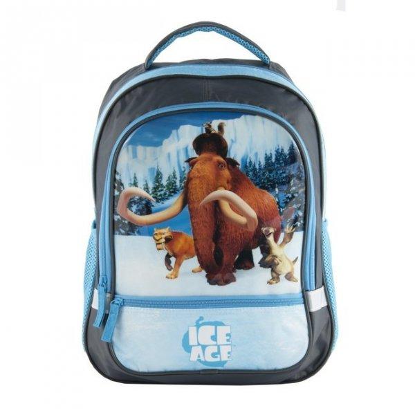 Plecak szkolny EPOKA LODOWCOWA (FEP260)