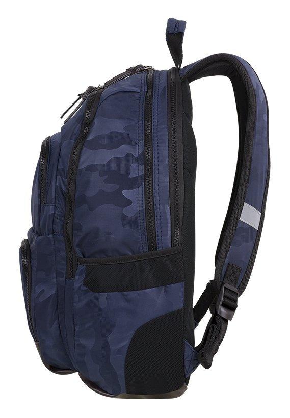Plecak CoolPack UNIT granatowe moro, CAMO NAVY (84359CP)