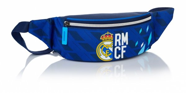Saszetka na pas torba nerka Real Madryt (506018010)