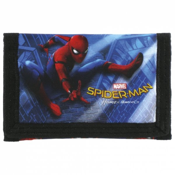 Portfel SPIDER-MAN HOMECOMING (PFSH10)