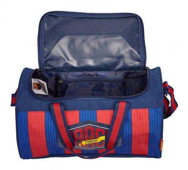Torba sportowa FC BARCELONA FC-136 (506017002)