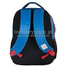 d9ab32c0c16ee Plecak szkolny SPIDERMAN (SPK260) | plecaki - Tornistry.com.pl