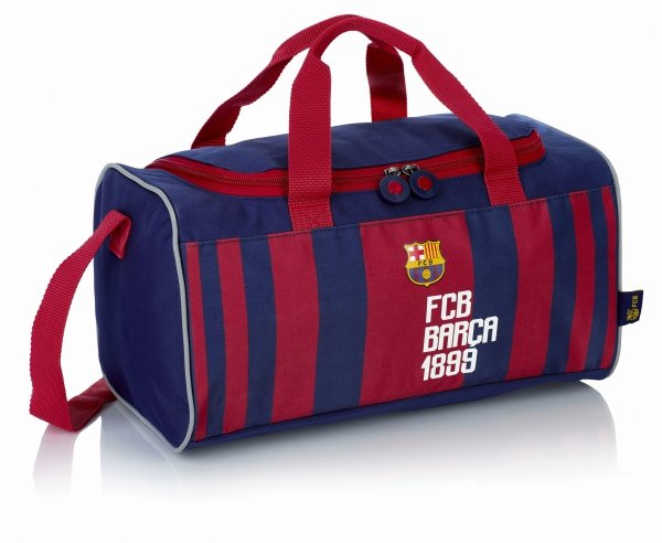 Torba sportowa FC BARCELONA (506018002)