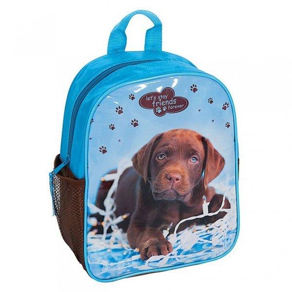 Plecak przedszkolny wycieczkowy Rachael Hale PIESEK (RHA303)
