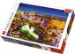 TREFL Puzzle 2000 el. LAS VEGAS NOCĄ (27081)
