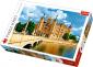 TREFL Puzzle 1000 el. Zamek w Schwerinie (10430)