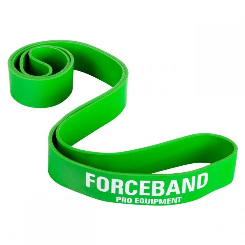 Gumy do ćwiczeń Power Band (Zestaw) – 3 taśmy - (opór średni, mocny i bardzo mocny)