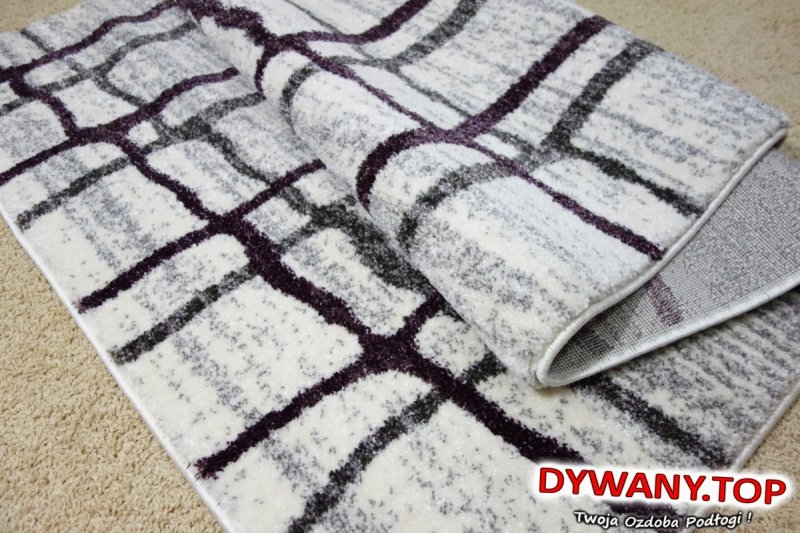SHADOW SOFT LINE WHITE /D.LILAC