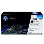 HP oryginalny toner Q6000A, black, 2500s, HP 124A, HP Color LaserJet 1600, 2600n, 2605