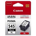 Canon oryginalny ink PG-545XL, black, 400s, 15ml, 8286B001, Canon Pixma MG2450, 2550