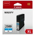 Canon oryginalny ink PGI 2500XL, cyan, 19.3ml, 9265B001, high capacity, Canon MAXIFY iB4050, MB5050, MB5350