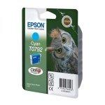 Epson oryginalny ink C13T079240, cyan, 11,1ml, Epson Stylus Photo 1400