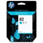 HP oryginalny ink C4911A, HP 82, cyan, 69ml, HP DesignJet 500, PS, 800, 815, cc800ps, 4200