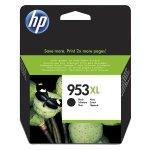 HP oryginalny ink L0S70AE, HP 953XL, black, 2000s, 42.5ml, high capacity, HP OfficeJet Pro 8218,8710,8720,8730,8740