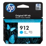 Tusz HP 912 do OfficeJet Pro 801*/802* | 315 str. | Cyan
