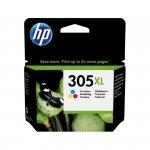 Tusz HP 305XL | 200 str. | CMY