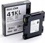 Tusz Ricoh do SG2100N/3110DN/3110DNW GC 41KL | 600 str. | black