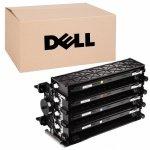 Oryginalny, kompatybilny Bęben Dell do 2150cd/cdn/2155cn/cdn | 24 000 str. | black