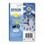 Oryginalny, kompatybilny Tusz Epson T2714 XL  do  WF-3620DWF | 10.4ml |  yellow