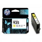Tusz HP 935 do Officejet Pro 6230/6830   400 str.   yellow