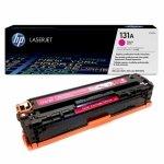 Toner HP 131A do Color LaserJet M251/M276 | 1 800 str. | magenta