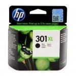 Oryginalny, kompatybilny Tusz HP 301XL do Deskjet 1000/1050/1510/2000/2050/3000/3050 | 480 str. | black